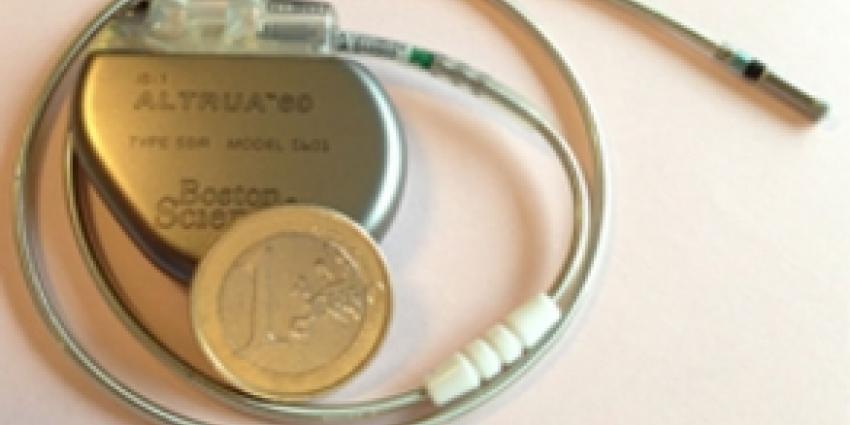 IGZ start met onderzoek naar verbeterproces medische implantaten