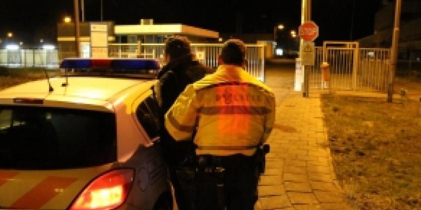 Vrachtwagendieven aangehouden door snelle actie politie
