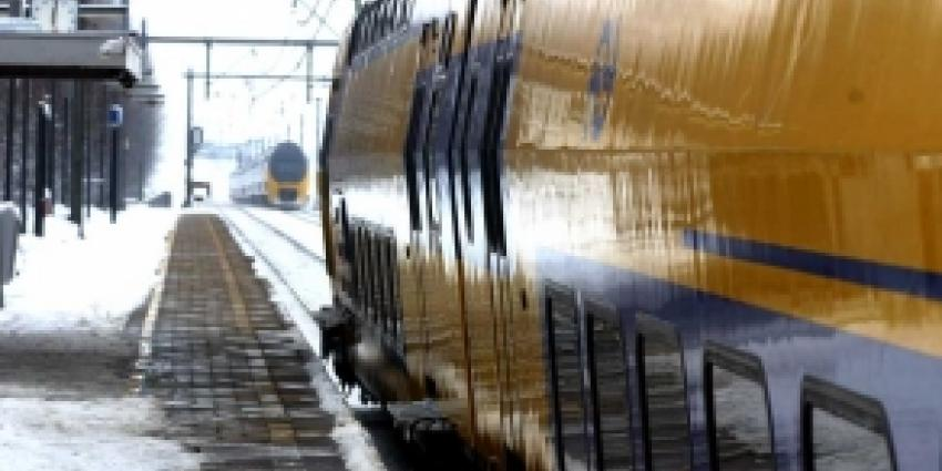"""Rover: """"NS moet treinen snel verlengen"""""""