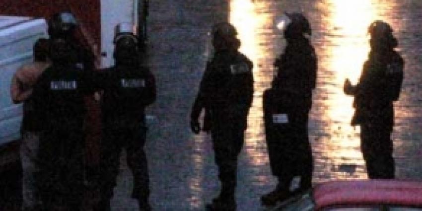 Extra politieinzet voor opsporing veroordeelden