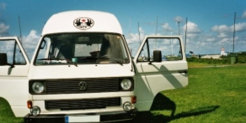 Meer dan 80.000 campers op de weg