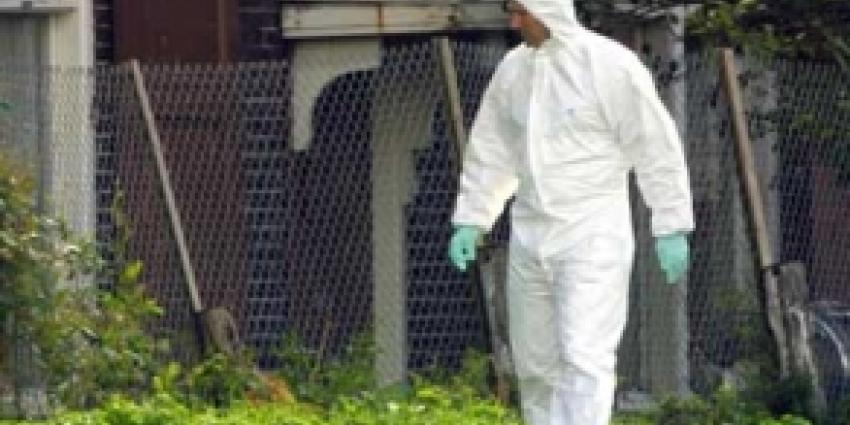 Politie ziet geen verband reeks van ernstige incidenten Oosterwolde