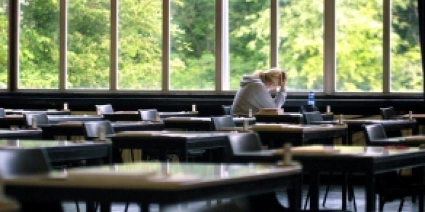 TU-studenten willen meer geld voor technische studies