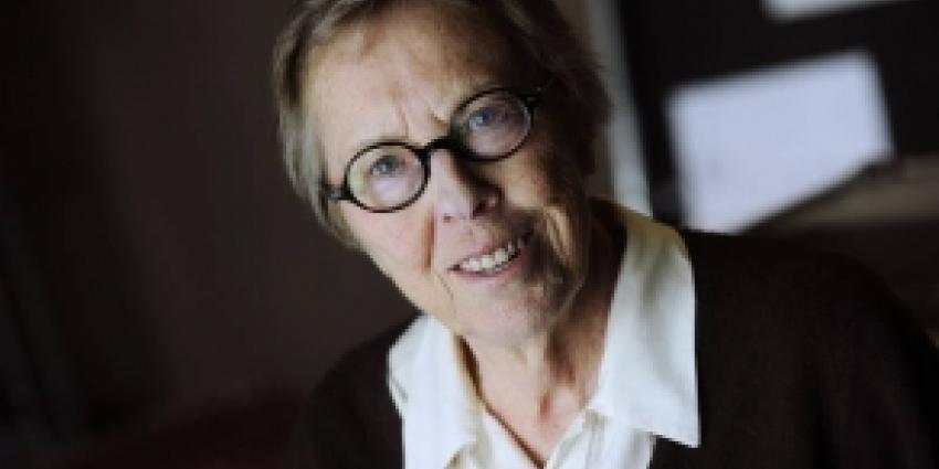 Ellen Blazer (81) overleden