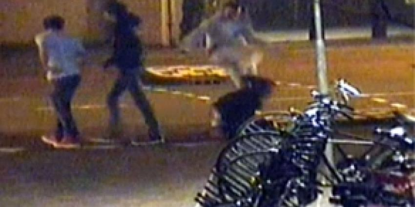 Belgische politie weet wie de verdachten mishandeling Eindhoven zijn