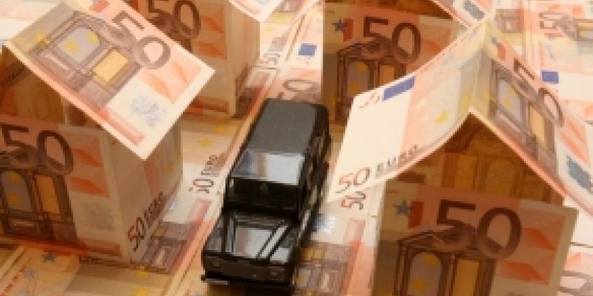 Bouwkosten stijgen met ruim 5 procent