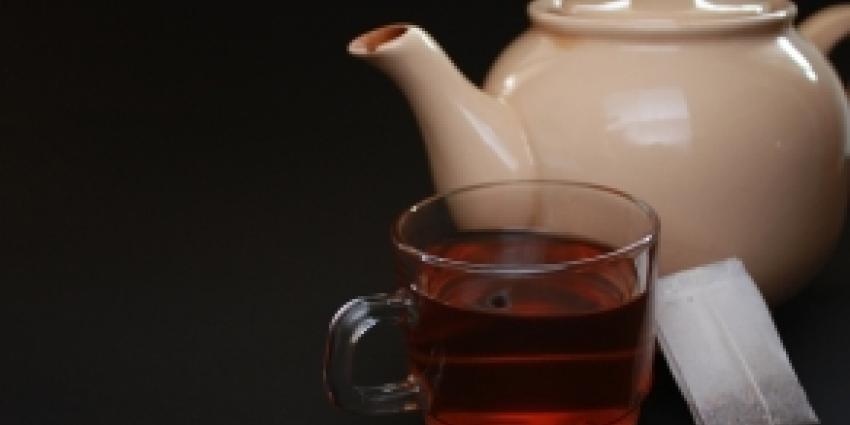 Giftige thee uit de schappen gehaald