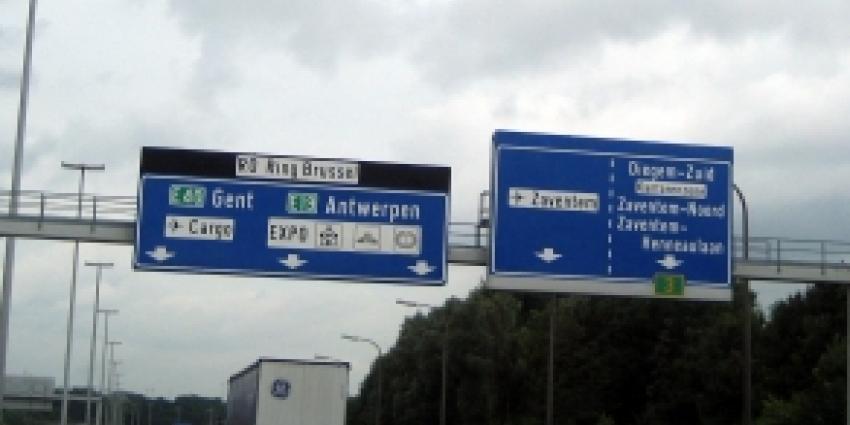 Handhaving op kilometerheffing in België onaanvaardbaar. TLN roept minister op tot actie richting België