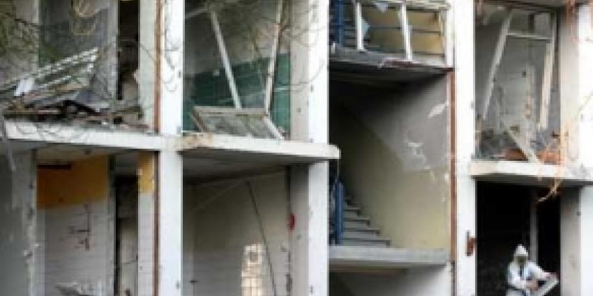 Digitale test voor werken met asbest