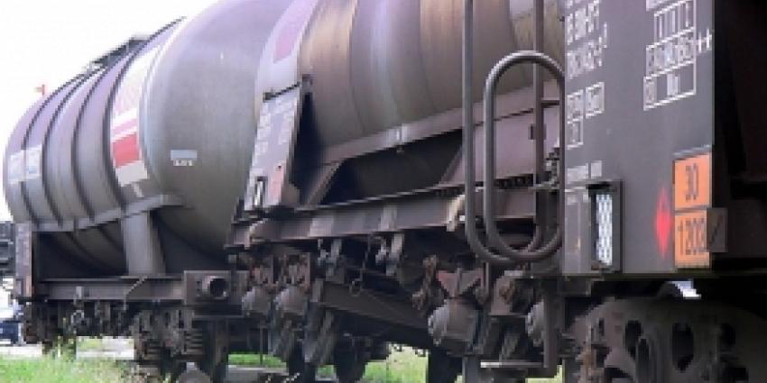 Verladersorganisatie EVO: Vijf voor twaalf voor spoorvervoer