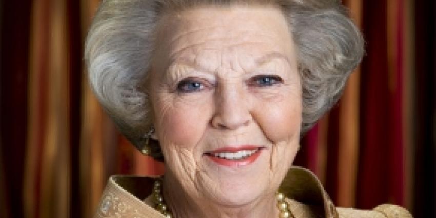 Laatste verjaardag als staatshoofd voor koningin Beatrix