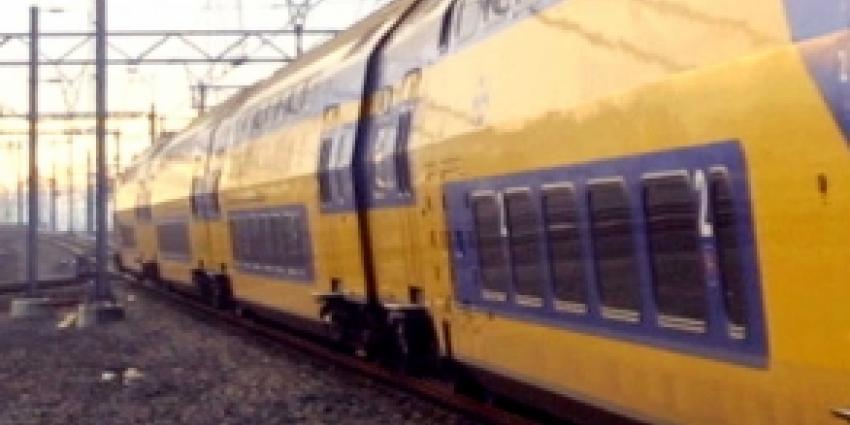 Foto van trein | Archief FBF.nl