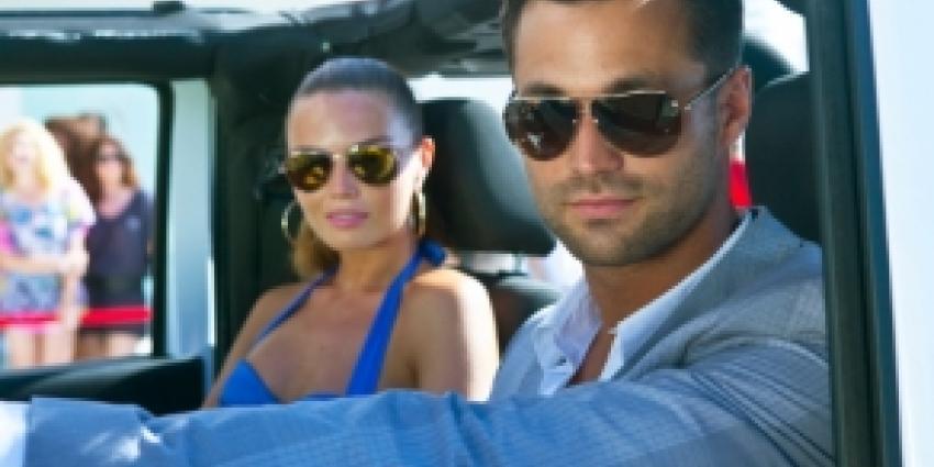 Gouden Film voor Verliefd op Ibiza