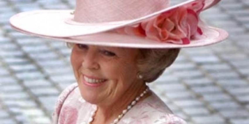 Veel reacties register voor Beatrix en Willem-Alexander