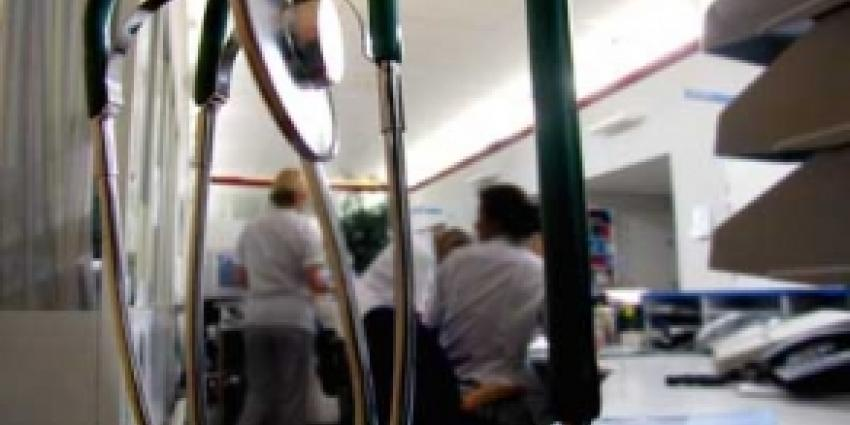 'Eén op de vijf ziekenhuizen in financiële gevarenzone'