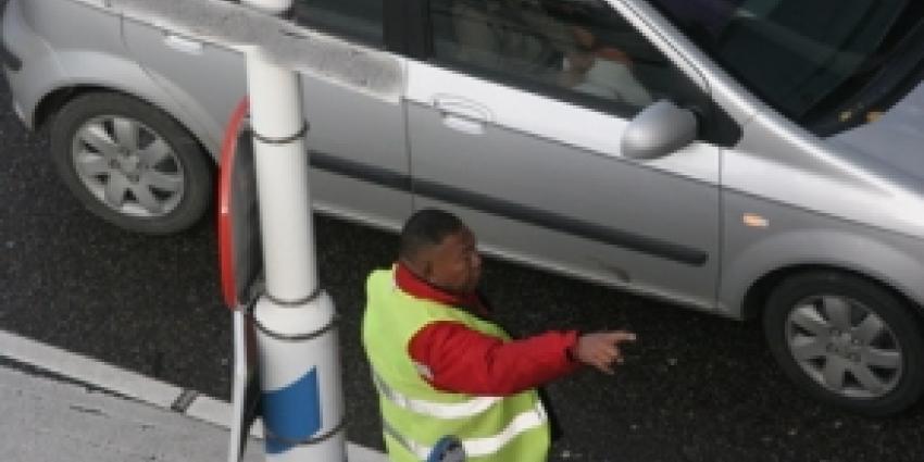 Inspectie: verkeersregelaars onvoldoende beschermd tegen geweld