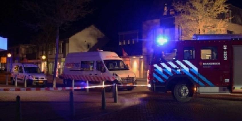 Groot gaslek in Noord-Brabantse Zeeland