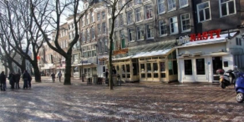 Man (20) aangehouden na dodelijk steekincident Amsterdam