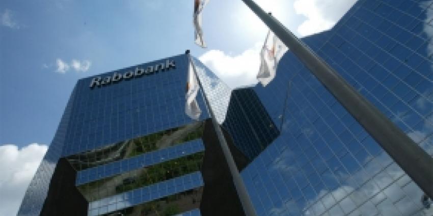 Rabobank schrapt nog eens 2000 banen