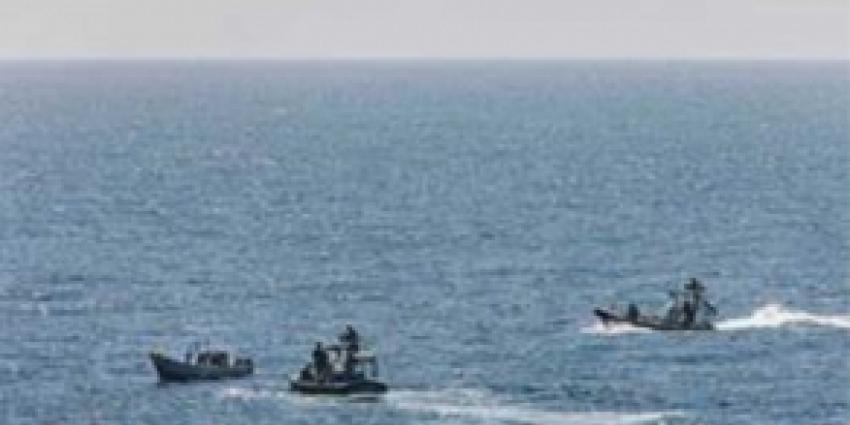 Tien jaar celstraf geëist tegen Somalische piraten