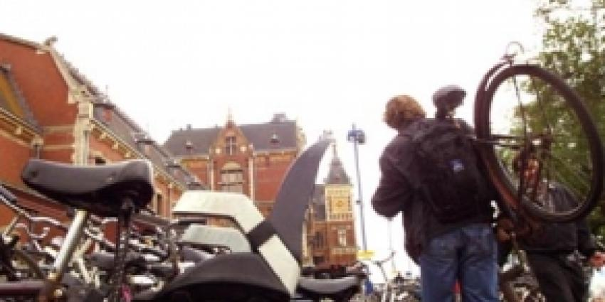 Kunstdieven ook verdacht van fietsendiefstal