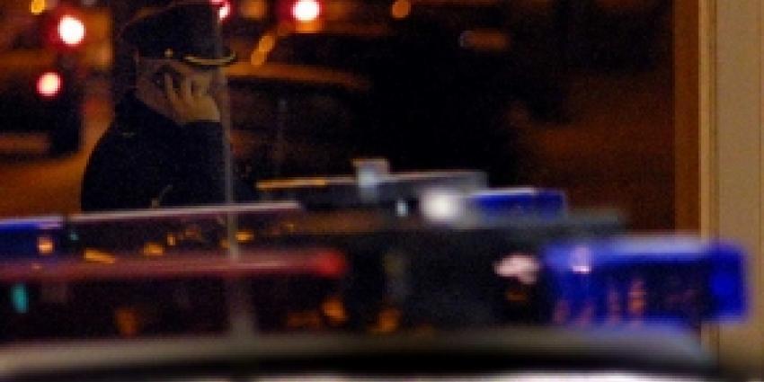Werkstraf voor op inbrekers schietende politieagent