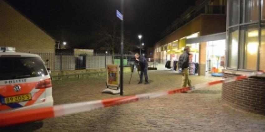 Zeeman overvallen in Wijk bij Duurstede