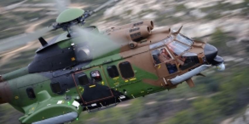's Werelds grootste helicopterfabrikant strijkt neer in Gilze en Rijen
