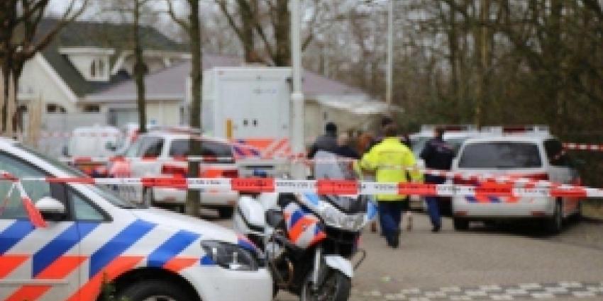 Dode man in auto na schietpartij woonwagenkamp Eindhoven