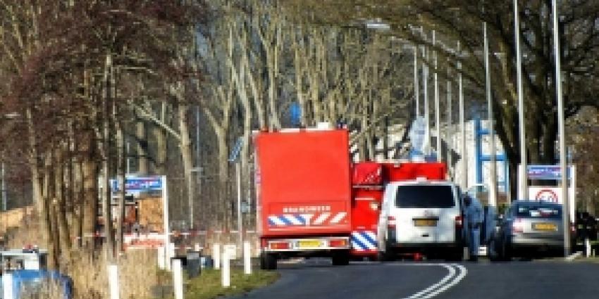Verdachte moord in Groningen wilde op boot wonen