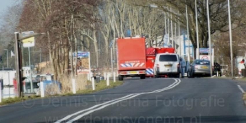 Politie vindt  tweede lichaam in Hondiep Groningen