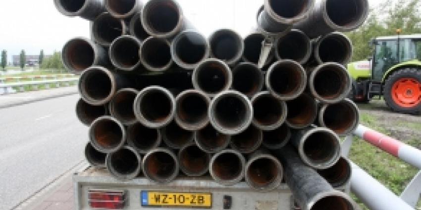 Noord-Holland gaat met spoed vervuilde grond saneren