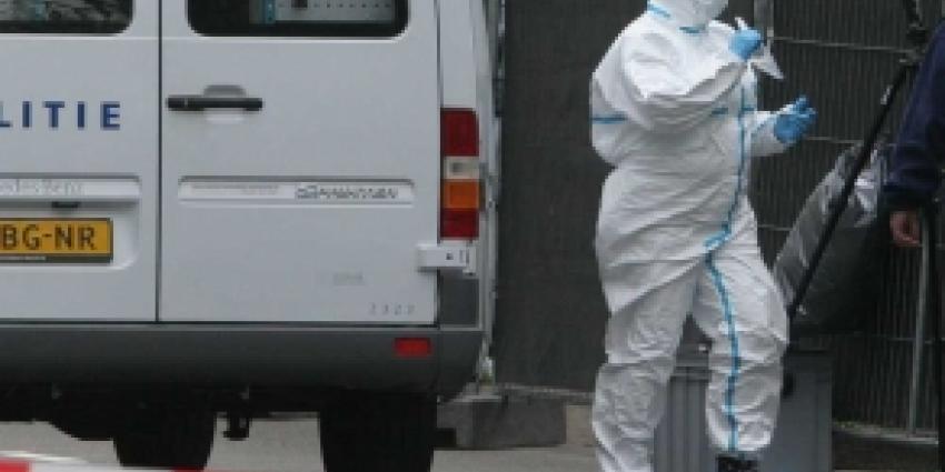 Politie stelt onderzoek in naar aangetroffen gewonde man