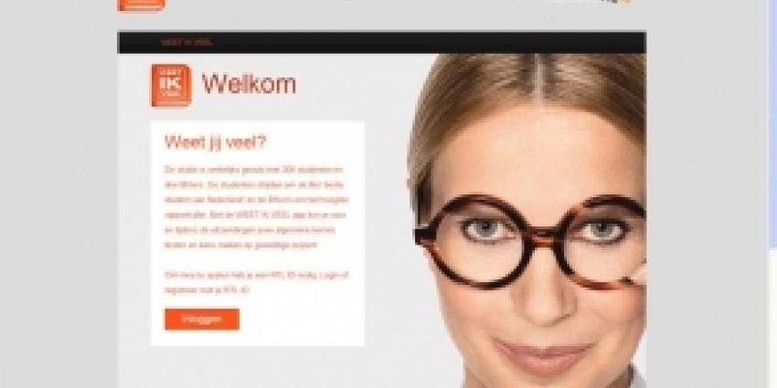Linda de Mol's 'Weet ik veel' goed bekeken ondanks falende app