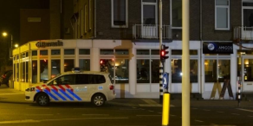 Poolcafé 's-Hertogenbosch overvallen