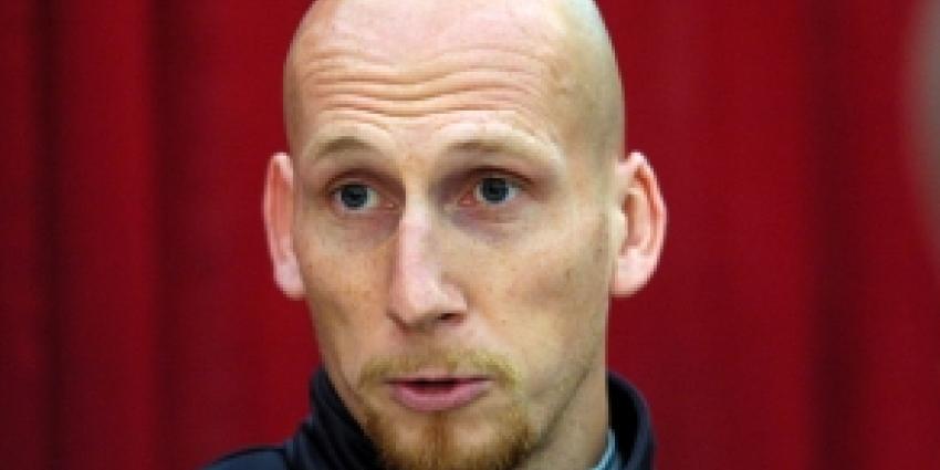 Jaap Stam tekent voor drie jaar bij Ajax