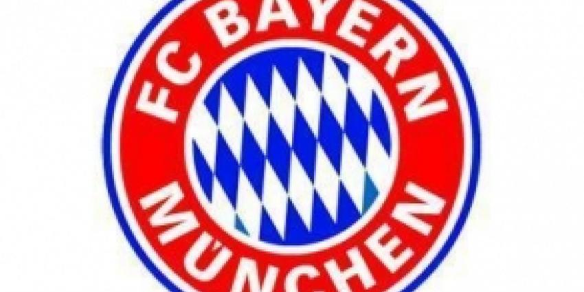 'Robben zal vertrekken bij Bayern München'