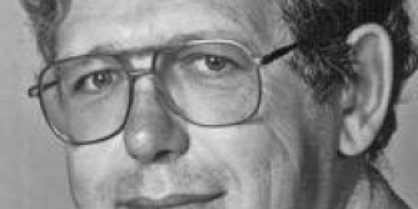 Oud-staatssecretaris Van Houwelingen overleden