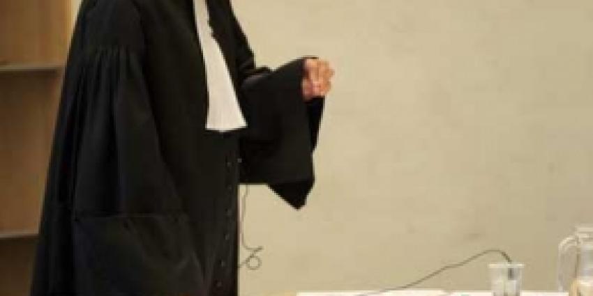 OM eist 20 jaar cel voor moord in Almere