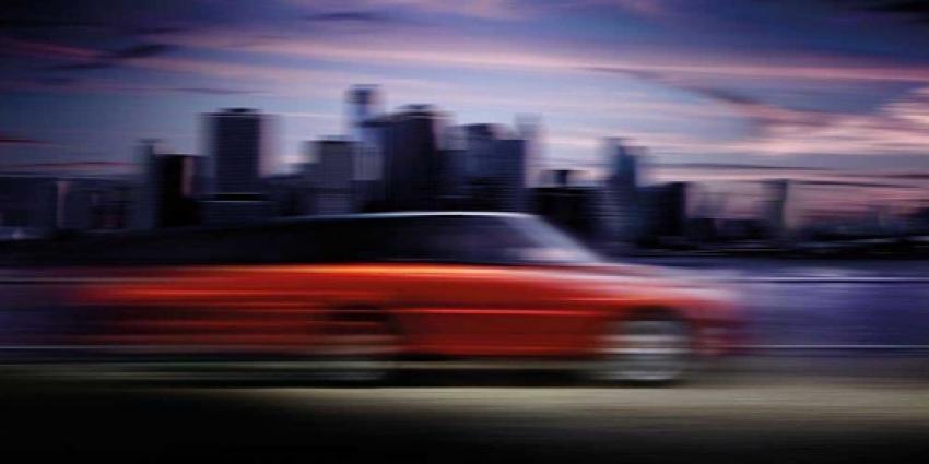 Nieuwe Range Rover Sport, nog 8 nachtjes slapen.......