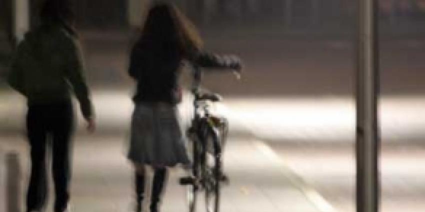 Meisje (15) weet met knietje ontvoering te voorkomen