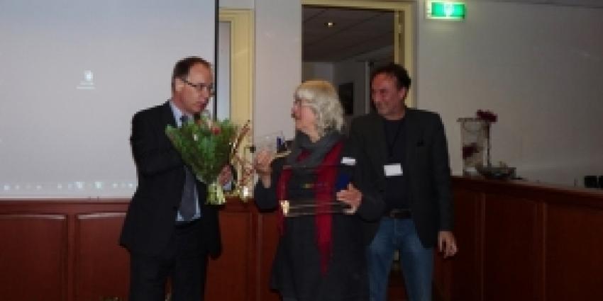 Atelierroute van Eems tot Westeremden winnaar Simenonprijs