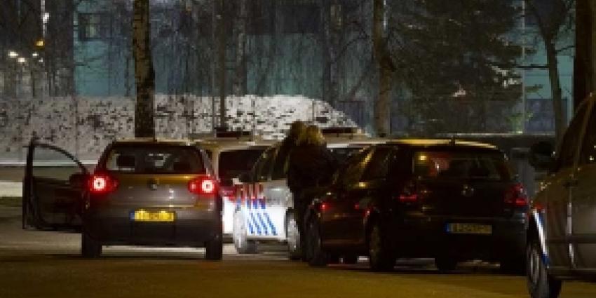 Politievakbond ACP is op politie schietende overvallers zat