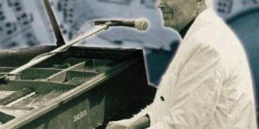Jazz-zanger Eddy Doorenbos (91) overleden
