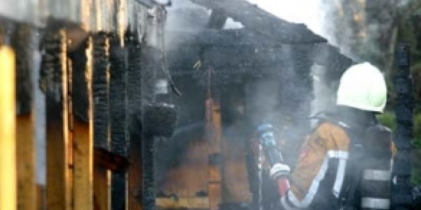 Fotograaf veroordeeld voor uitlokken brandstichting