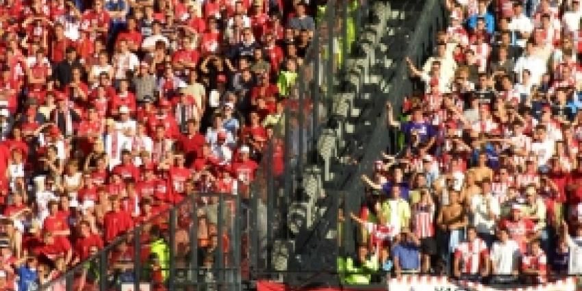 KNVB heeft maling aan wensen UEFA tegen racisme