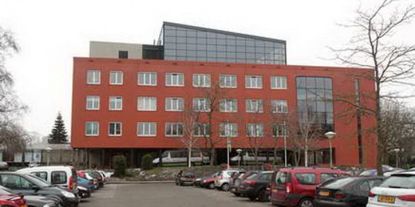 Mishandelde man verpleeghuis Veenkade Veendam overleden