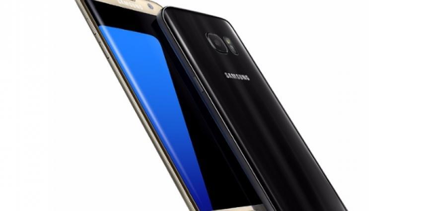 Samsung lanceert de Galaxy S7 en Galaxy S7 edge
