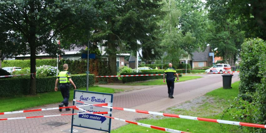 Dode bij woningoverval is Gees