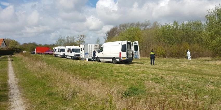 Geweldsincident echtpaar uit Middelburg in relationele sfeer